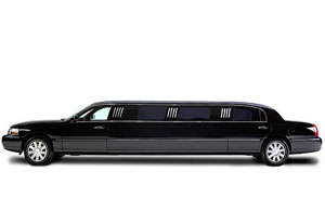 Limo Hire Castleford